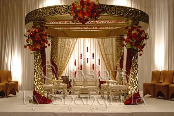Indian Indian Wedding