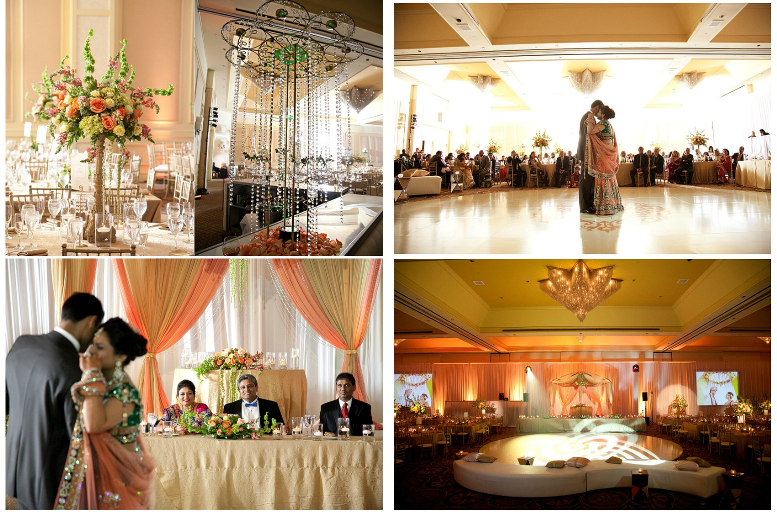 Buckhead Atlanta Indian Weddings Occasions by Shangri-la